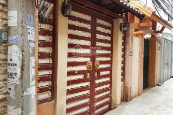 Bán nhà nhà 62 ngõ 97 Thái Thịnh - 6 phòng ngủ - miễn trung gian