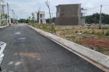 Thanh lý gấp lô đất xã Tân Hạnh, TP Biên Hòa, dự án Kim Oanh Biên Hòa Riverside, giá 1,28 tỷ/100m2