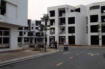 Bán nhà kinh doanh ngay sau khách sạn Mường Thanh, Việt Trì