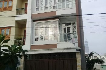 Cần cho thuê nhà nguyên căn mặt tiền đường 12m phường An Phú, Q2, 6x20m, 35tr/th, 0903 793 199.