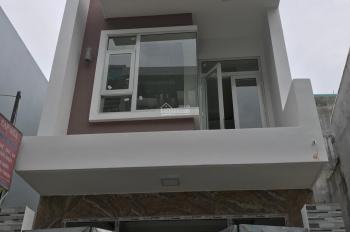 Kẹt tiền nên cần bán gấp nhà 1.8 tỷ/84m2 mới xây xong Linh Xuân Thủ Đức.