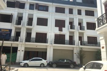 Cho thuê nhà tại Nguyễn Tuân, Thanh Xuân, 72m2 x 5 tầng, MT 5.5m, thông sàn- mới xây, (50 tr/tháng)