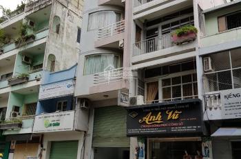 Bán gấp 2 MT nhà hẻm 7m đường Trần Quang Diệu, P. 14, Q. 3 DT: 3.8 x 15m, giá 7.5 tỷ