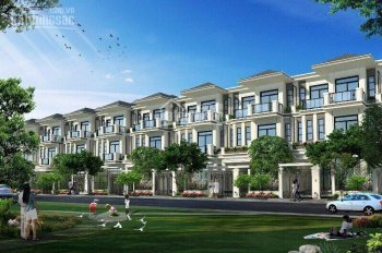 Cần bán gấp căn Villa Green Star, Q7, cách PMH 300m, DT 7x18m. MT đường 20m, XD 1T, 2 lầu, giao thô
