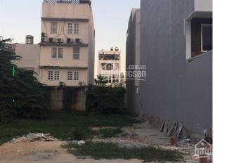 Trả nợ Ngân Hàng bán gấp đất Bùi Thị Lùng, Hóc Môn, chỉ 780tr/90m2, SHR, LH: 0968950579