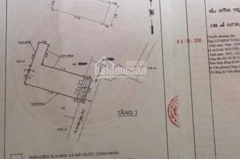 Cần bán nhà Điện Biên Phủ, P15, Bình Thạnh
