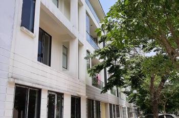 2.6 tỷ sở hữu căn nhà phố kinh doanh 85m2, đã xây thô 4 tầng - Ecopark Hải Dương. LH 0978971356