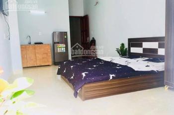 Căn hộ mini full nội thất ngay Landmark 81, Nguyễn Hữu Cảnh, Bình Thạnh