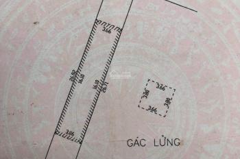 Bán đất kèm nhà kiệt Phó Đức Chính, gần Vương Thừa Vũ