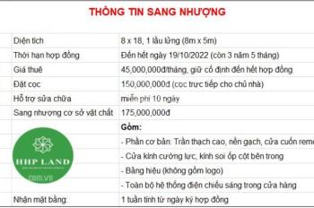 Sang nhượng mặt bằng mặt tiền Phạm Văn Thuận, P. Tam Hiệp, cách Bitis chỉ 200m, 0949 123 123