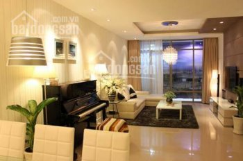 Bán căn hộ Golden Westlake 150m2 hướng ĐN_ĐB , 3PN đủ nội thất, nhìn Hồ Tây và bể bơi