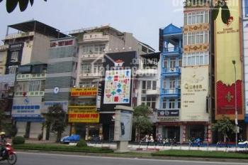 Cho thuê cửa hàng Lý Thái Tổ, diện tích 20m2+ kho 5m+ NVS 2,3m