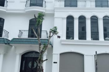 Chính chủ bán liền kề Venice 3 tầng 1 tum 96m2, Tây Nam, full nội thất. 0933684422