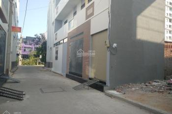 Bán đất đường Cây Keo, Phường Tam Phú, Thủ Đức, ngay chung cư Sunview