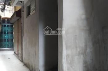 Bán nhà chính chủ, 4 tầng, lô góc ngõ 72 Nguyễn Trãi, view Royal City! Giá đẹp 4.2 tỷ