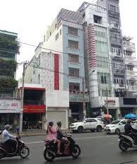 Gia đình cần bán gấp nhà 2 MT Mạc Đĩnh Chi, P. Đa Kao, Q. 1 căn duy nhất ngang 14m, 6 lầu TM, 41 tỷ