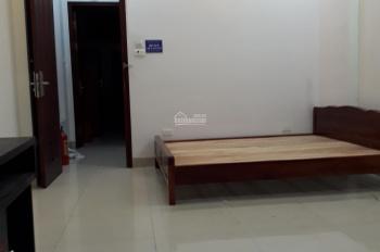 Chính chủ cho thuê phòng trọ 25m2 đủ đồ - ở ngõ 154 Trần Duy Hưng
