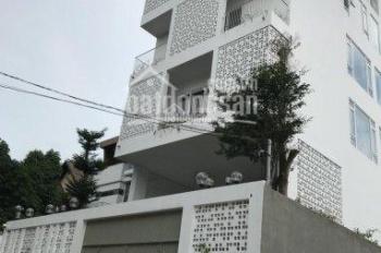 Bán gấp nhà góc 2MT Trần Nhật Duật - Trần Quý Khoách, Q. 1. DT: 5x16m trệt 3 lầu, giá: 27 tỷ