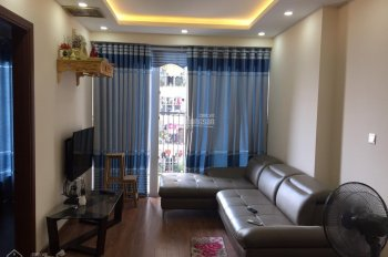Cho thuê căn hộ full nội thất cao cấp tại CC The Golden An Khánh,giá 7tr/tháng. LH 0964964059