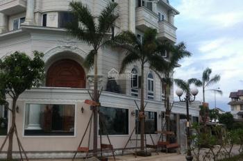 Biệt thự đường Fideco Thảo Điền - Quận 2