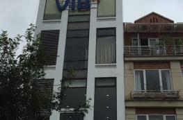 Cần bán hai nhà mặt phố Thi Sách, DT 210m2, MT 5m, xây 6 tầng thang máy, giá hợp lý