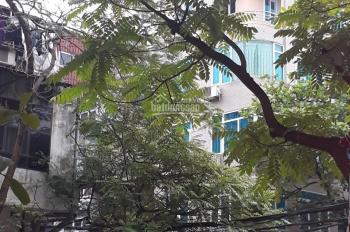 Chính chủ bán nhà mặt phố Trưng Nhị, Hoàng Văn Thụ, HĐ. Kinh doanh sầm uất, cực lộc. Giá 14,4 tỷ