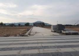 Đất mặt tiền 40m, ngay TTHC Bà Rịa, nằm gần cao tốc, gần biển. LH: 0362425991 Mr Tài