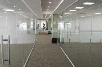 Cho thuê văn phòng sàn 1000m2 - Grand B building. Đối diện sân bay Thanh 0965154945
