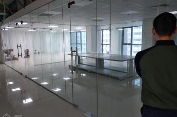 Cho thuê văn phòng tòa nhà mặt đường Tố Hữu, Nam từ liêm, Hà Nội, DT: 88m - 370m2. LH: 0902.255.100