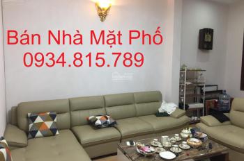 Cần bán gấp nhà 5 tầng mặt phố Tôn Đức Thắng,Đống Đa,DT 97m2,kinh doanh sầm uất,Sổ đỏ trao tay