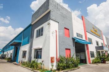 Cho thuê nhà xưởng 1400m2, 2100m2, 4400m2, 8600m2, 19500m2 mới đẹp, trong KCN Nhơn Trạch 2,3,4