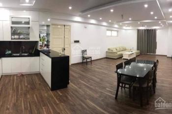Chính chủ bán gấp căn hộ đẹp chung cư HH2A Bắc Hà, 133m2, 3PN, full nội thất lung linh. LH xem nhà