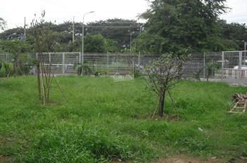 Cho thuê đất đường Nguyễn Văn Linh, Quận 7