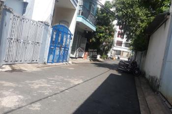 Bán nhà hẻm 8m Vườn Lài 5m x 11m, 1 trệt+2lầu, giá 6.8.  tỷ, P Tân Thành, Tân Phú.