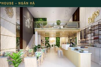 Mở bán shophouse, biệt thự Naman Homes sở hữu vĩnh viễn, gía chỉ 60 triệu/m2. LH 0888.444.148 khoa