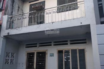 Bán gấp nhà mặt tiền Lê Văn Huân, P13, đất 60m2, giá 10.7 tỷ