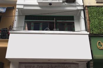Cho thuê cửa hàng MP Nguyễn Văn Huyên 45m2, MT 6,7m, giá 40tr/th. LH 0948990168 Mr. Duy