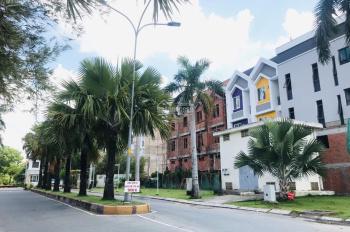 Mở bán dãy nhà phố liền kề ngay P. Hiệp Bình Phước, đã có sổ hồng, nhận nhà vào ở ngay
