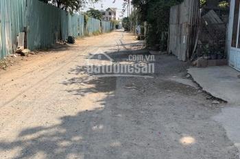 Bán nhà cấp 4, DT: 107,7m2 mặt tiền đường 245, Hoàng Hữu Nam, P. Tân Phú, Q9, giá 3.8tỷ