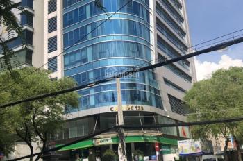 Chính chủ cho thuê tòa building Lê Quang Định, gồm hầm+trệt + 6 lầu giá chỉ 70tr/th. LH 0938517359