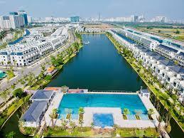 Bán nhà phố đường Số 6, giá 9,6 tỷ khu LakeView City, Quân 2, P. An Phú, TP Hồ Chí Minh