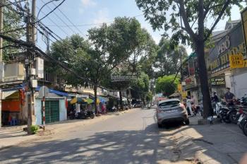 Bán gấp nhà mặt phố đường Huỳnh Đình Hai, P.24, Q. Bình Thạnh – 50 tỷ
