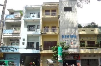 Bán nhà MT Nguyễn Trọng Tuyển, 1 trệt 4 lầu. DT 4 x 15m, giá 17 tỷ