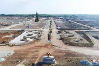 Bán đất nền dự án tại khu đô thị phức hợp - cảnh quan Cát Tường Phú Hưng - TX Đồng Xoài, Bình Phước
