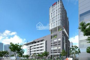Cho thuê văn phòng tòa Toyota Mỹ Đình, 15 Phạm Hùng, 300m2, 700m2. Quản lý cho thuê 0968 360 321