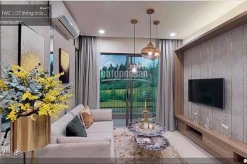 Căn hộ 2PN + 1 siêu hot giá rẻ trực tiếp CĐT Vinhomes Smart City, chỉ 10% ký HĐMB