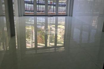 Chính chủ cho thuê nhà nguyên căn MT A4, Phường 12, Tân Bình nhà 2 lầu ST. Nhà mới đẹp DT 6.5x23m