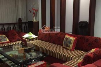 Hot - Bán nhà mặt phố Ngọc Thụy, tiện lợi kinh doanh, mặt tiền rộng, giá chỉ 17 tỷ