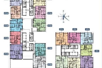 Bán cắt lỗ 300tr CH Horizon Tower, căn T4-1002(110m2) & T4-1501(130m2), giá 26tr/m2. LH: 0989608597