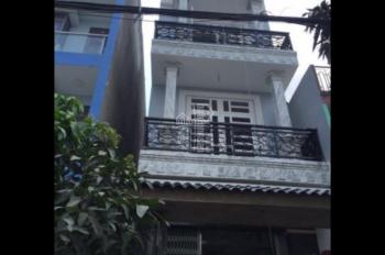 Bán nhà đường 2, KDC Nam Hùng Vương, DT 4mx20m, giá: 6.8 tỷ. LH 0915261263